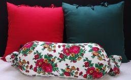 Cuscini per interni ed esterni