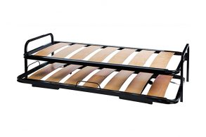 rete per materasso a cicogna (letto e divano)