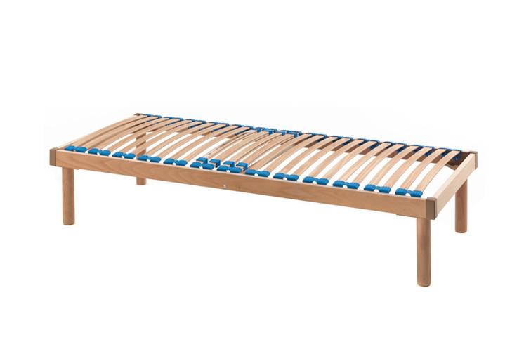 Rete per materasso in legno relax