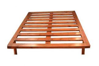 Rete per materasso tutta in legno